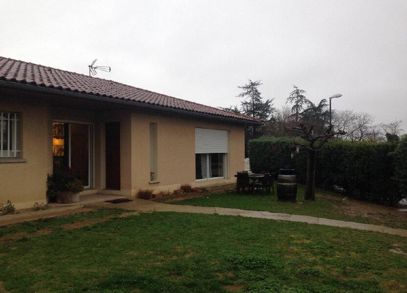 Maison à louer 110m2 à Castres