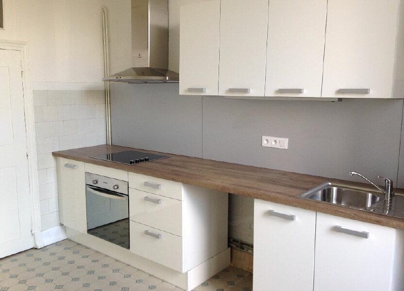 Appartement à louer 90m2 à Castres