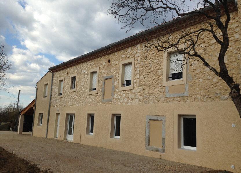Maison à louer 95m2 à Lagarrigue