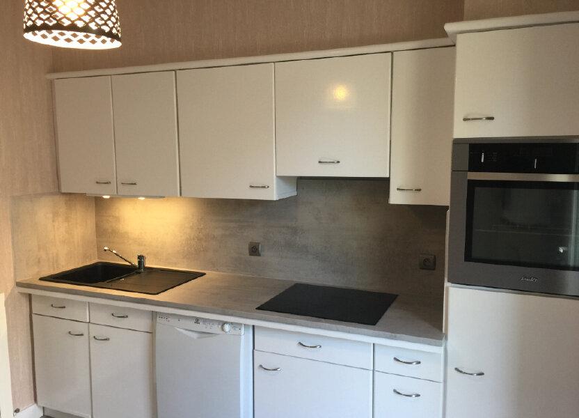 Appartement à louer 93m2 à Castres