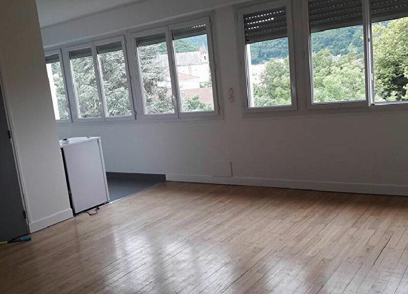 Appartement à louer 35m2 à Mazamet