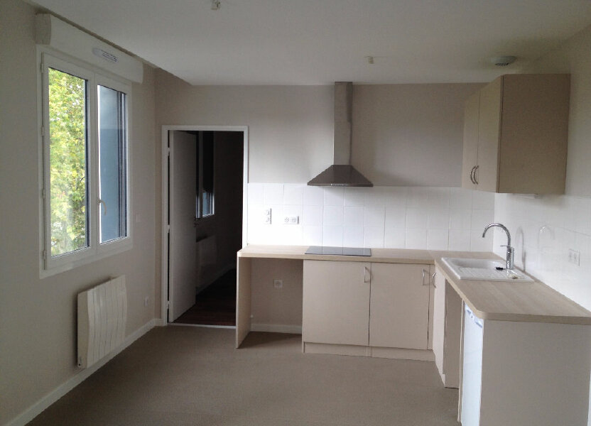 Appartement à louer 44m2 à Castres