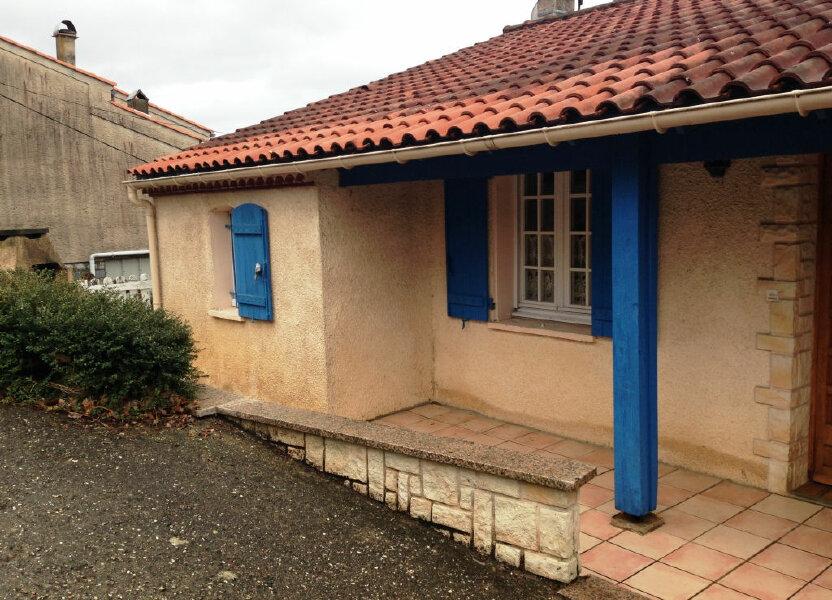 Maison à louer 120m2 à Burlats
