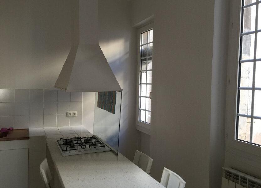 Appartement à louer 140m2 à Castres
