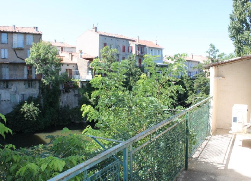 Appartement à louer 49m2 à Castres