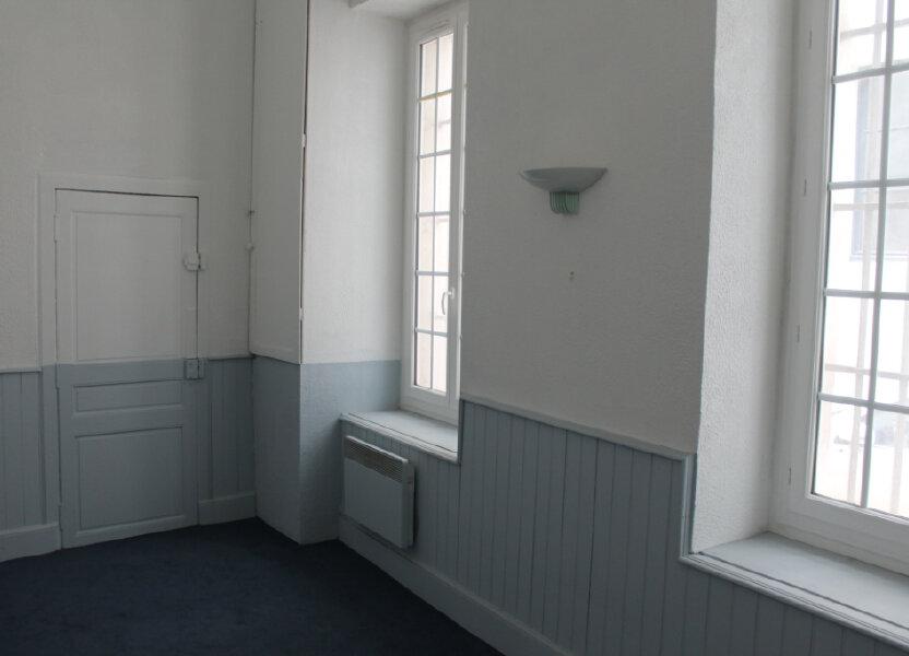 Bureaux à louer 65m2 à Castres