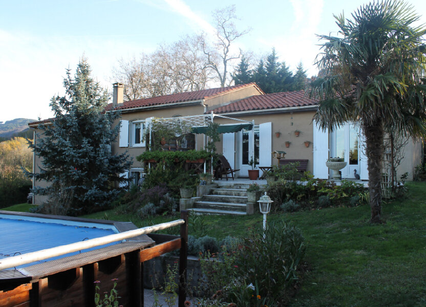 Maison à vendre 174m2 à Labruguière