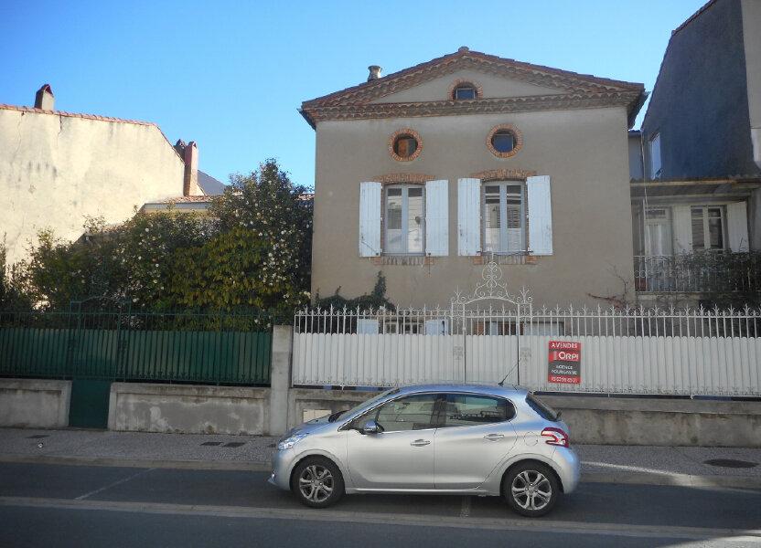 Maison à vendre 140m2 à Mazamet