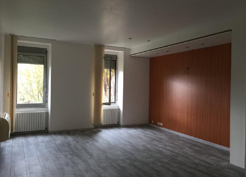Appartement à louer 94m2 à Castres