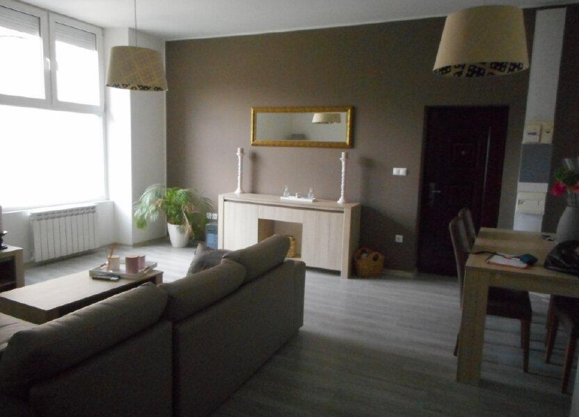 Appartement à louer 67m2 à Mazamet
