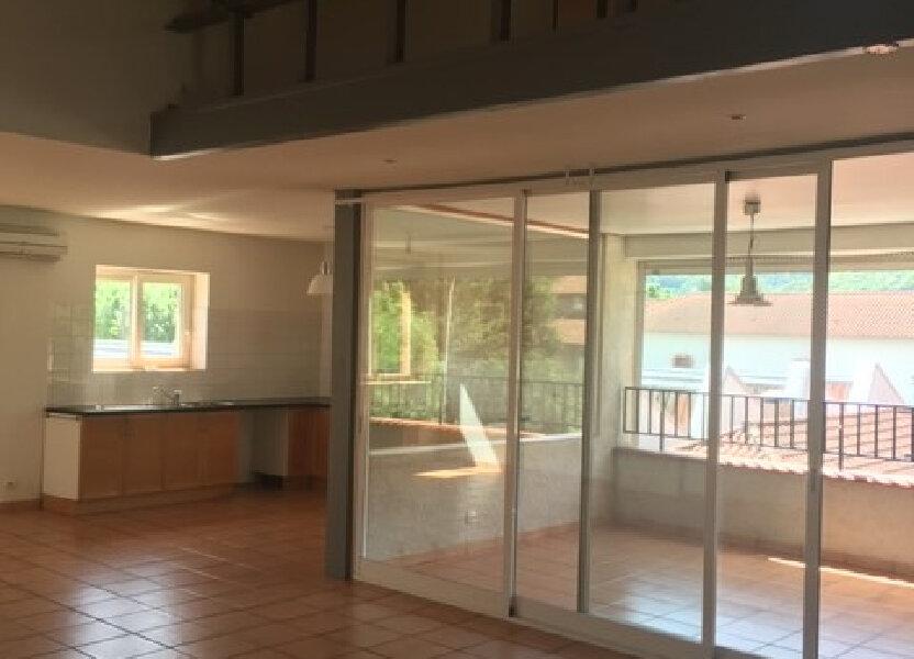 Appartement à louer 170m2 à Mazamet