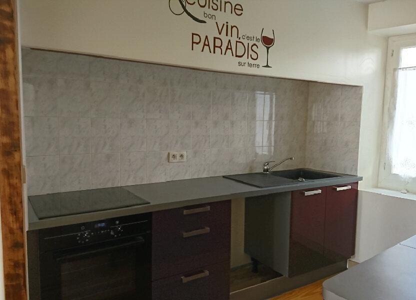 Maison à louer 140m2 à Bout-du-Pont-de-Larn