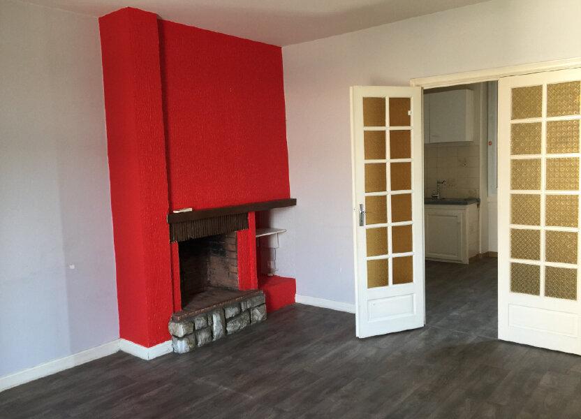 Maison à louer 85m2 à Lagarrigue