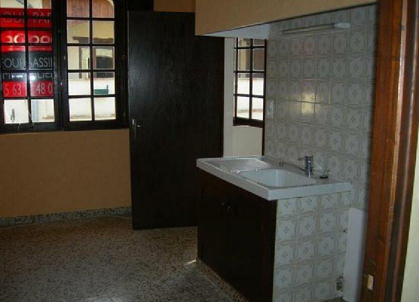 Appartement à louer 77m2 à Lautrec