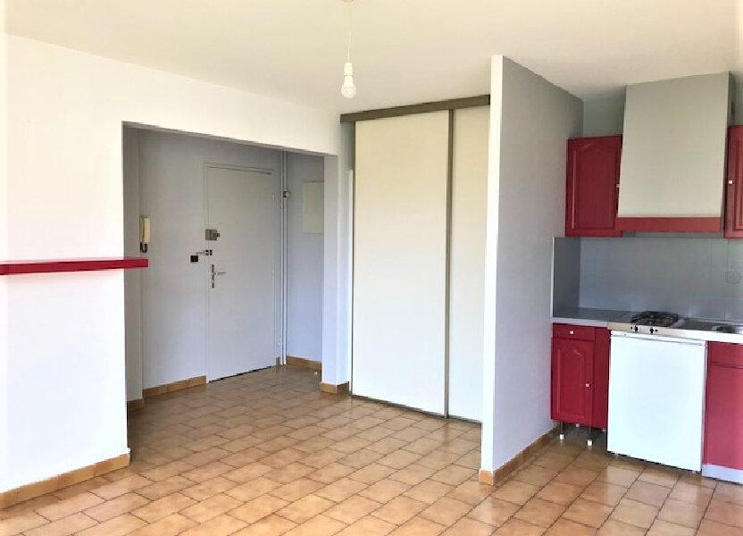 Appartement à louer 37m2 à Albi