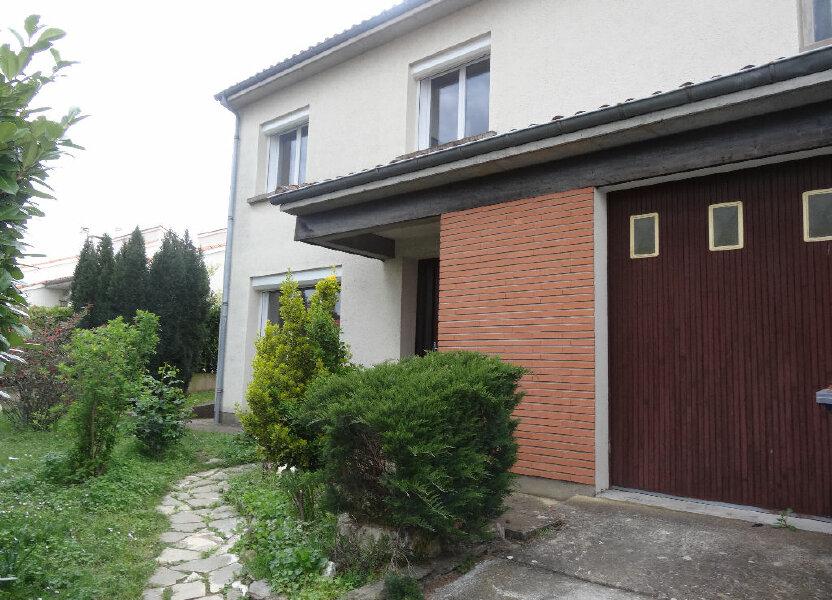 Maison à louer 130m2 à Albi