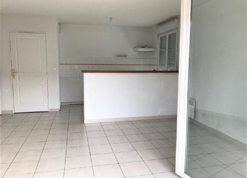 Appartement à louer 58m2 à Albi