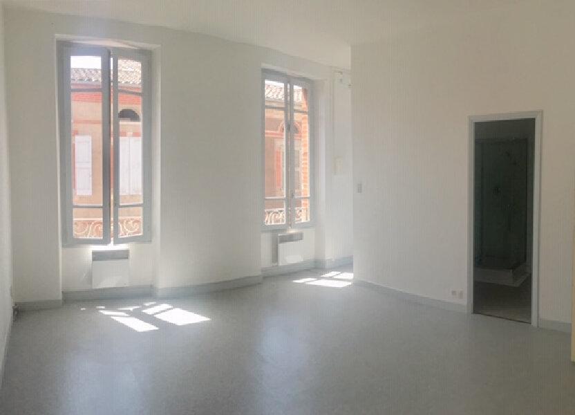 Appartement à louer 25m2 à Albi