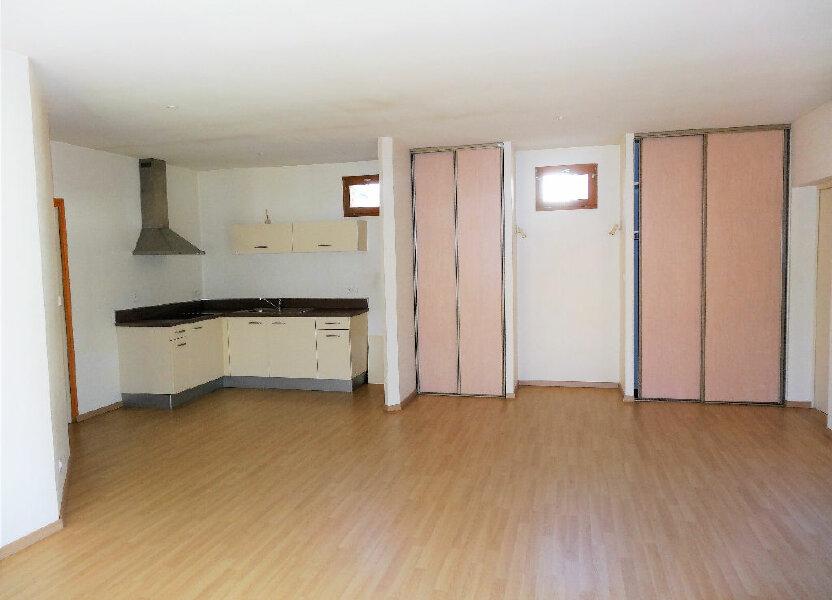 Appartement à louer 83m2 à Albi