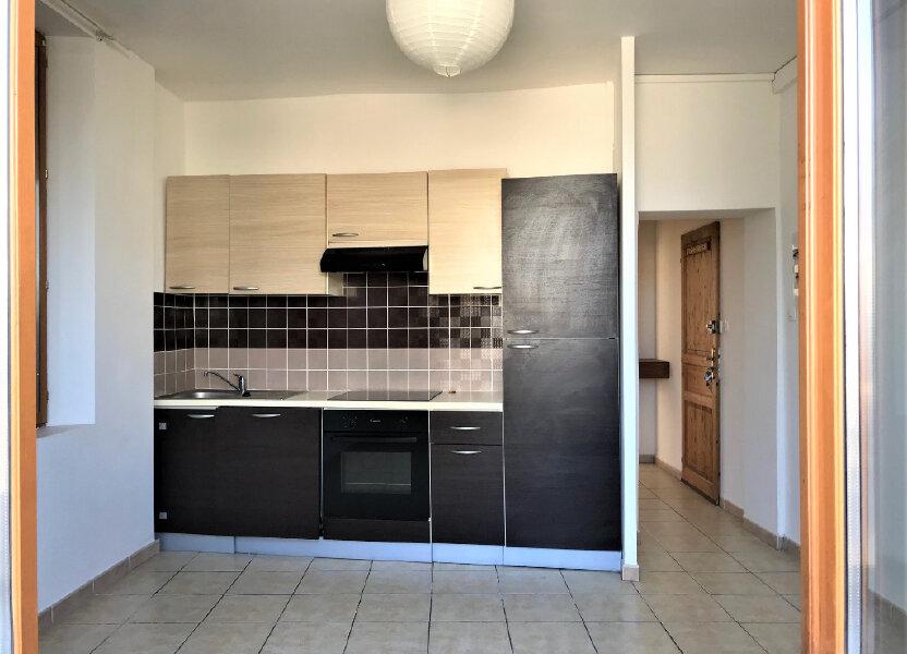 Appartement à louer 35m2 à Albi