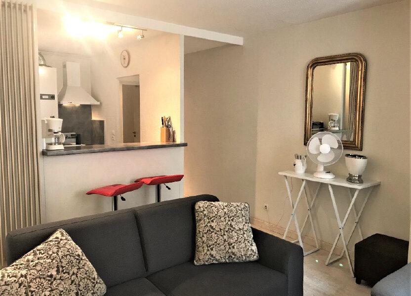 Appartement à louer 42m2 à Albi