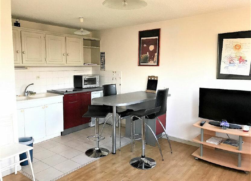 Appartement à louer 44m2 à Albi
