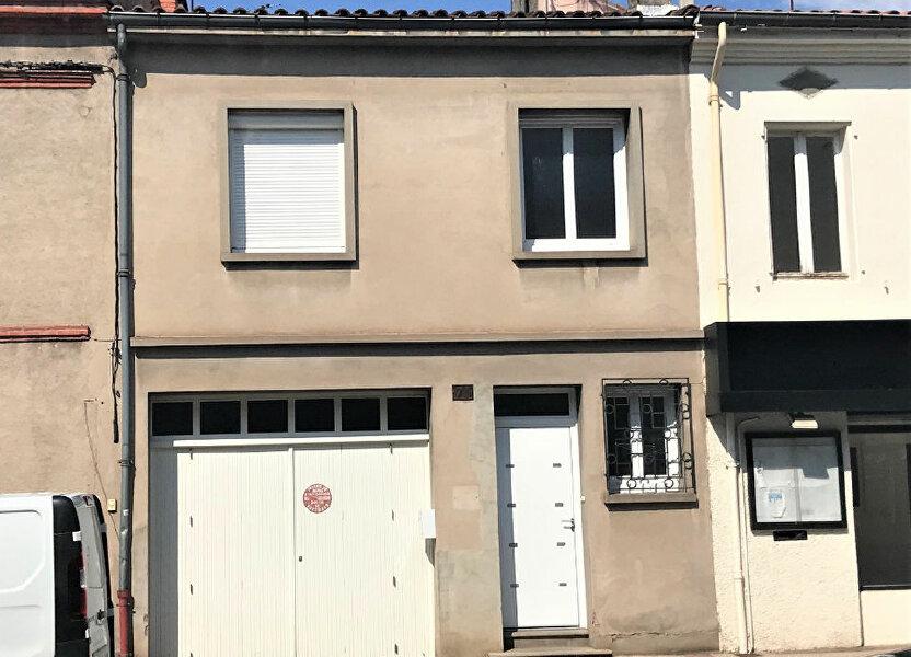 Maison à louer 96m2 à Albi