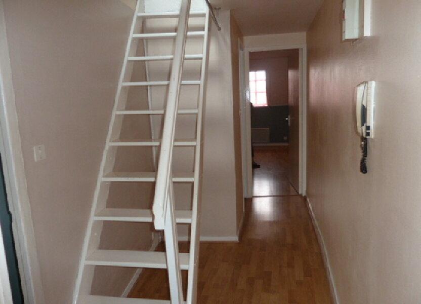Appartement à vendre 45m2 à Cherbourg-Octeville