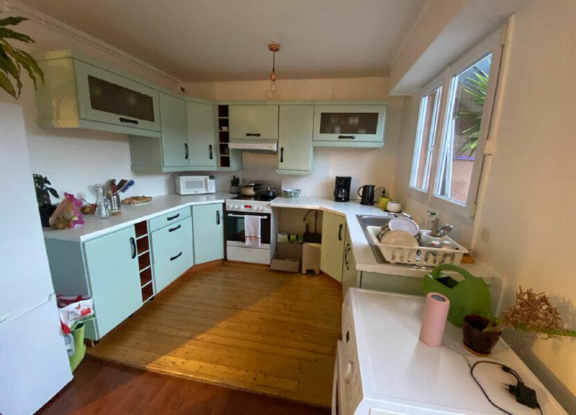 Appartement à louer 66m2 à Équeurdreville-Hainneville