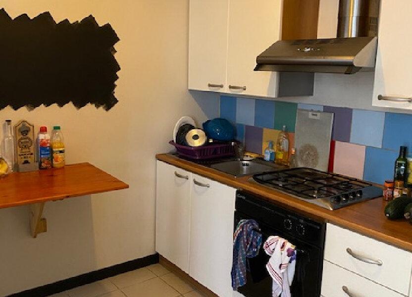 Appartement à louer 62m2 à Cherbourg-Octeville