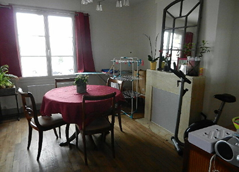Appartement à louer 33.18m2 à Valognes