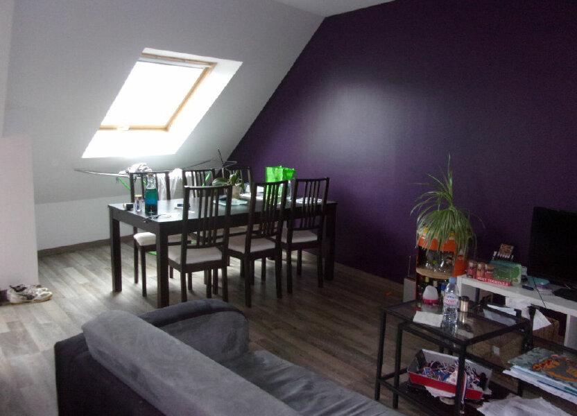 Appartement à louer 33.2m2 à Équeurdreville-Hainneville