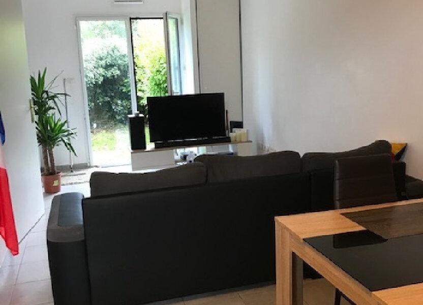 Appartement à louer 39.05m2 à Cherbourg-Octeville