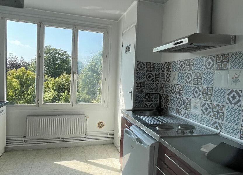 Appartement à louer 46.34m2 à Cherbourg-Octeville