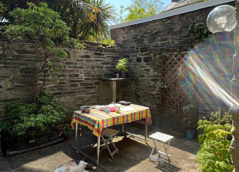 Maison à louer 103m2 à Cherbourg-Octeville
