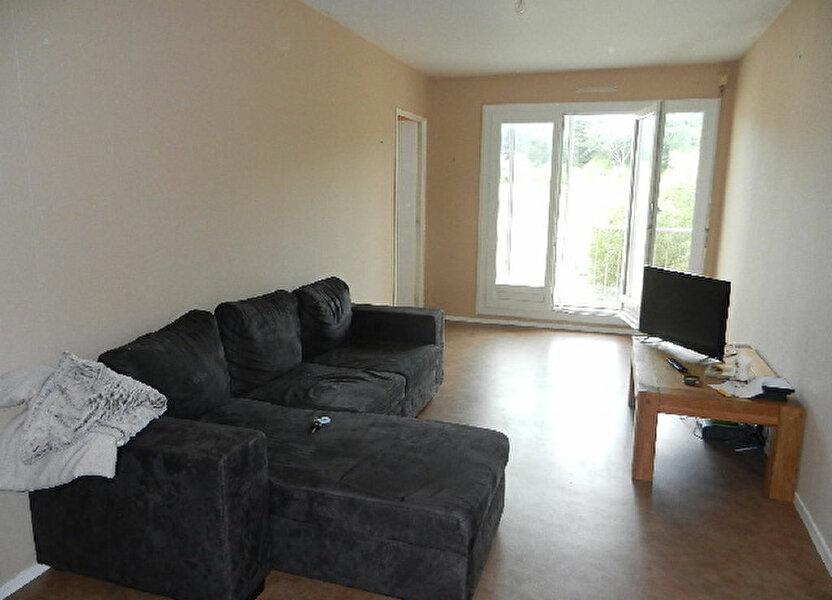 Appartement à louer 49m2 à Équeurdreville-Hainneville