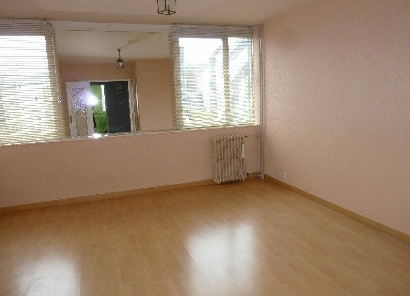 Appartement à louer 54m2 à Cherbourg-Octeville