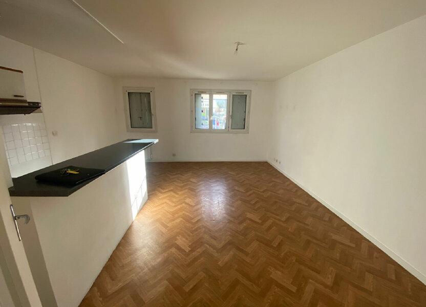 Appartement à louer 51.85m2 à Cherbourg-Octeville