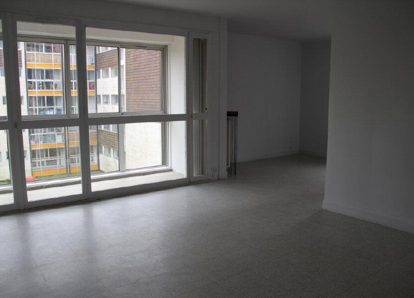 Appartement à vendre 81m2 à Cherbourg-Octeville