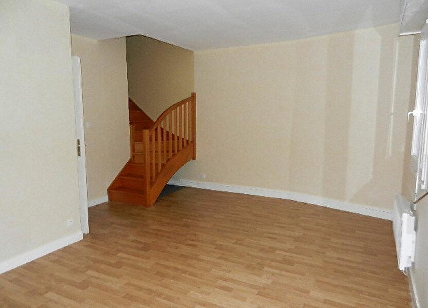 Appartement à vendre 65.14m2 à Cherbourg-Octeville