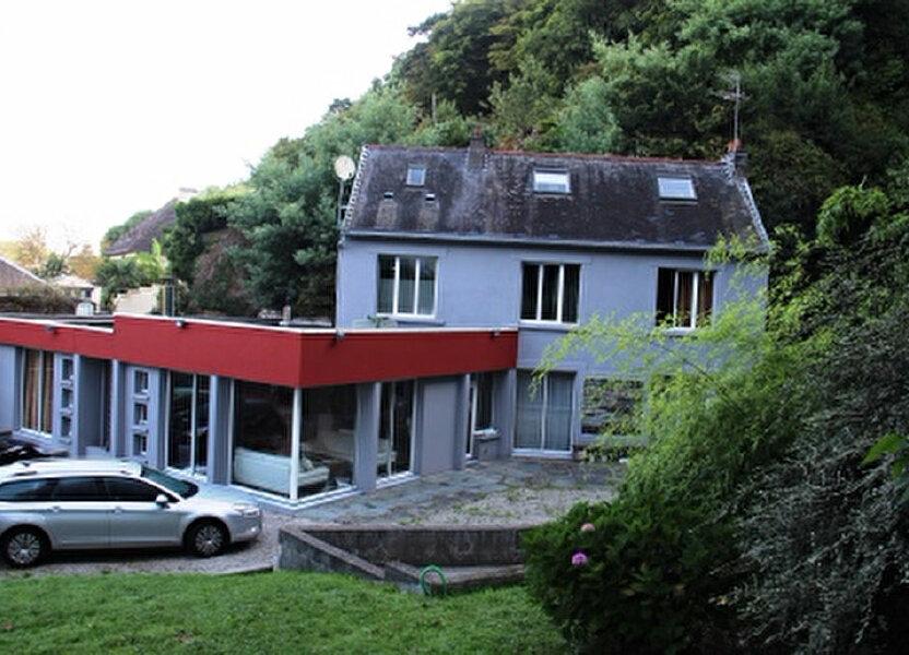 Maison à vendre 188.5m2 à Cherbourg-Octeville