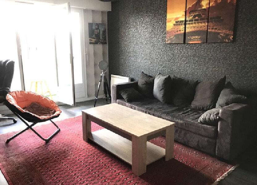 Appartement à louer 52m2 à Tourlaville