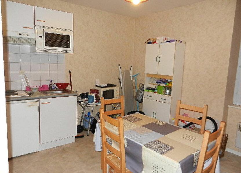 Appartement à louer 30.8m2 à Cherbourg-Octeville