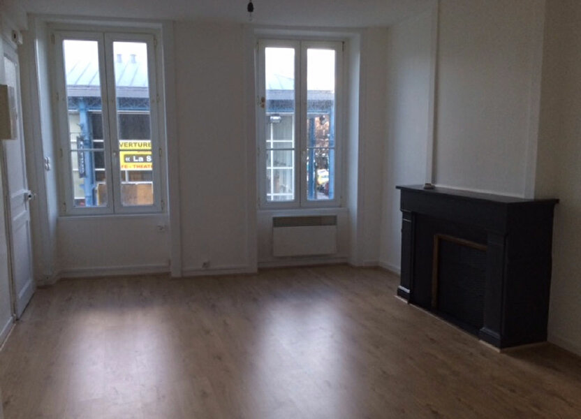 Appartement à louer 26m2 à Cherbourg-Octeville