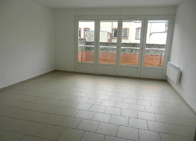 Appartement à louer 68m2 à Cherbourg-Octeville