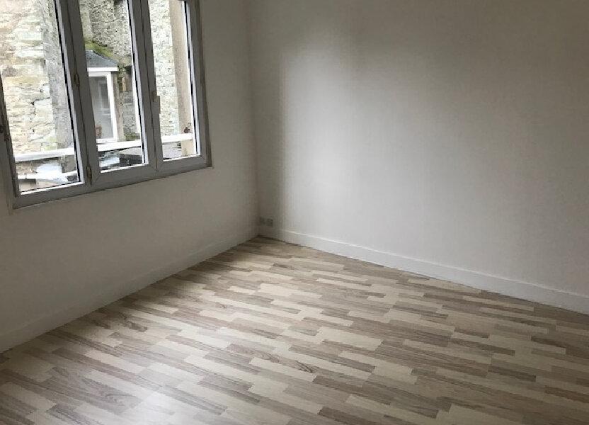 Appartement à louer 35m2 à Cherbourg-Octeville