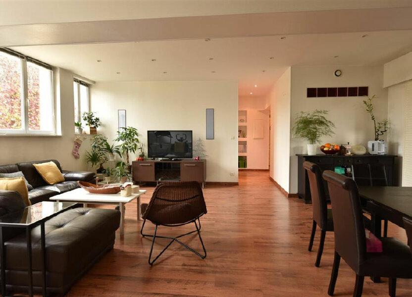 Appartement à louer 109.18m2 à Cherbourg-Octeville