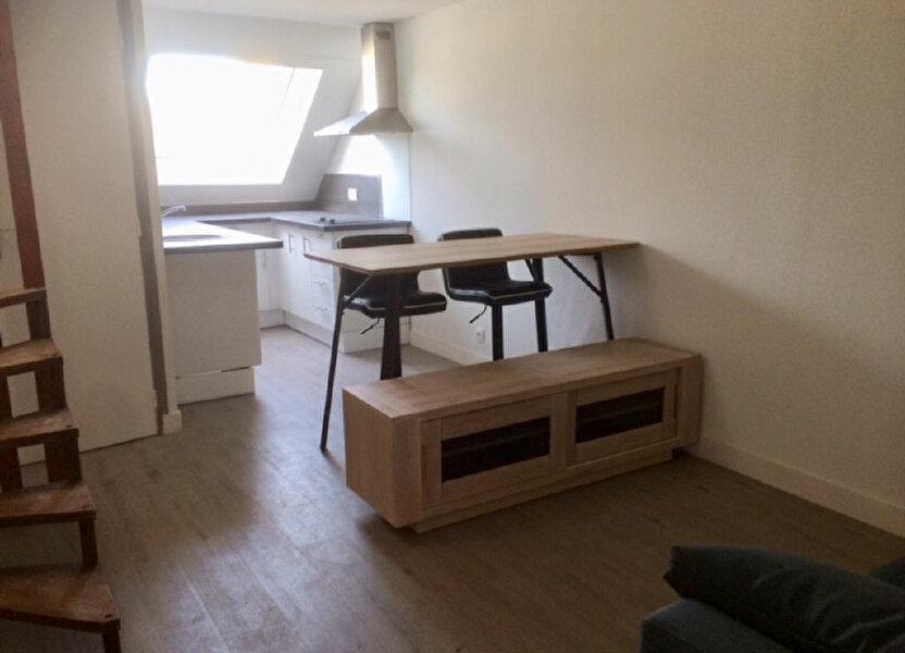 Appartement à louer 34m2 à Cherbourg-Octeville