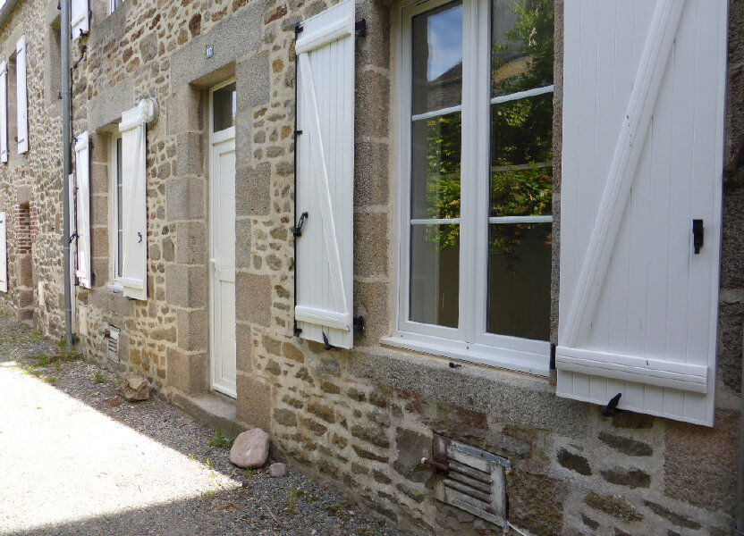 Appartement à louer 40.25m2 à Saint-Vaast-la-Hougue