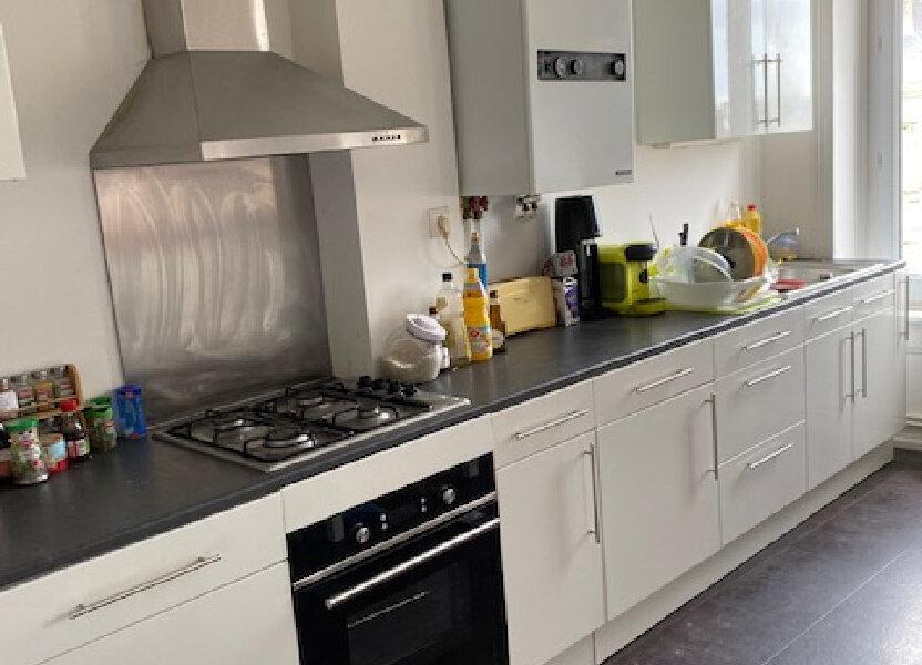 Appartement à louer 84.5m2 à Cherbourg-Octeville